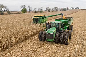 Maximizing Yields and Securing Harvests