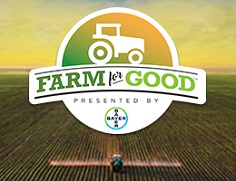 Farm for Good Entry