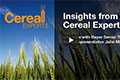 cereal experts