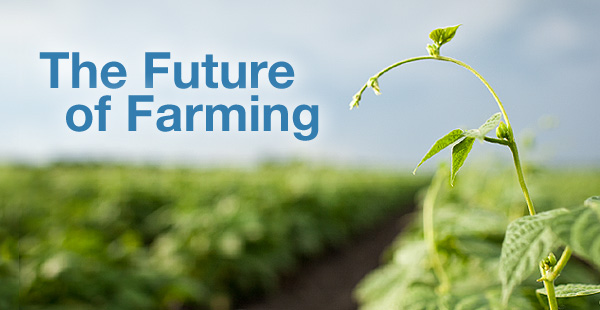 The Future of Farming