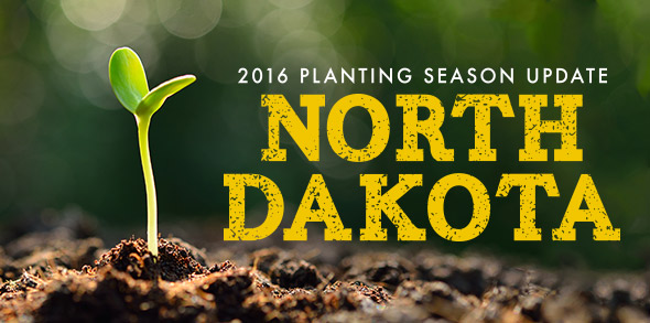 2016 Plating Season Update: North Dakota