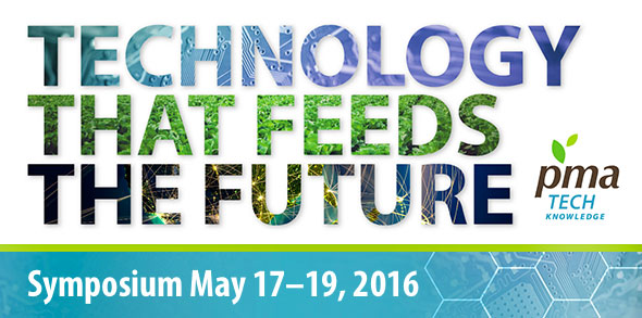 Technology That Feeds The Future: PMA Tech Knowledge