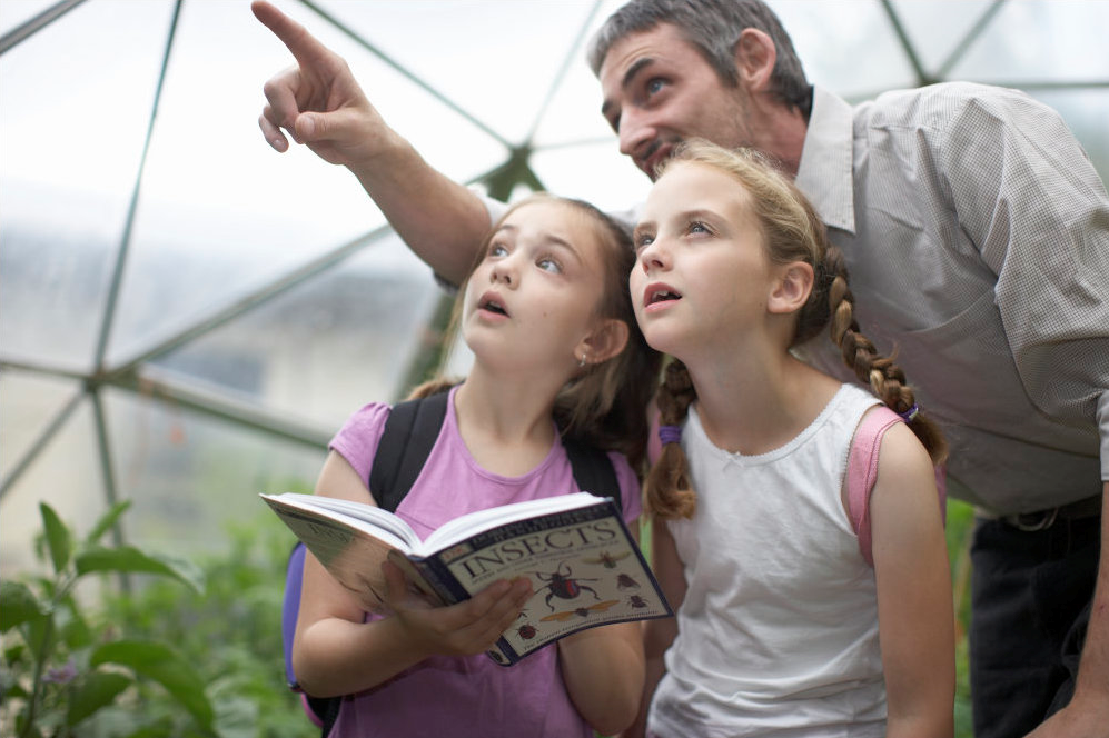 5 Reasons Kids Aren't Pursuing Agri-science