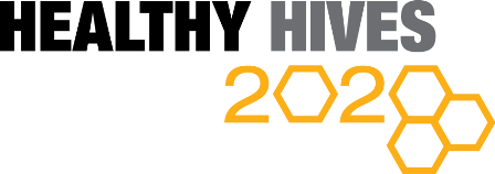 Healthy Hives 2020 is a Bayer CropScience initiative for improving the health of honey bee colonies in the U.S. by the year 2020