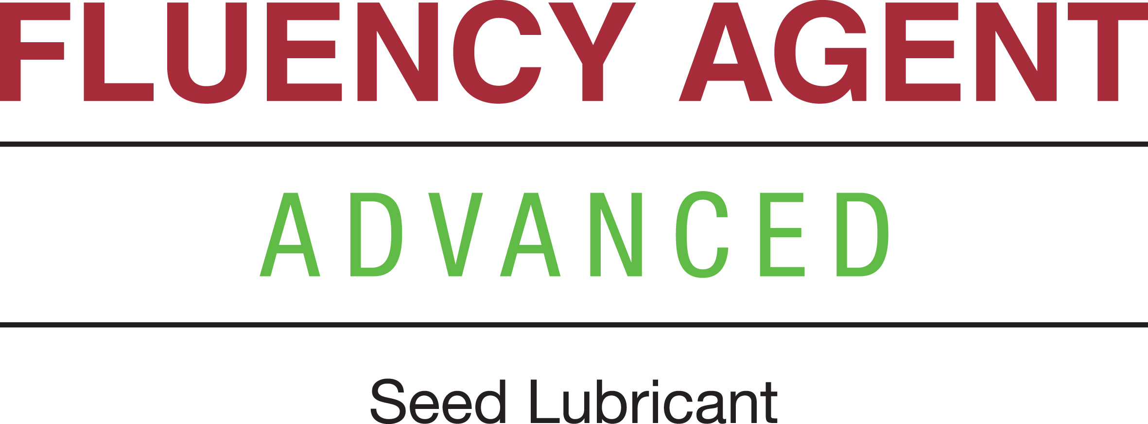 Fluency Agent Advanced - Seed Lubricant