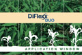 DiFlexx DUO - Application Window
