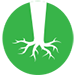 root damage green icon