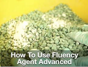 How to use Fluency Agent Advanced
