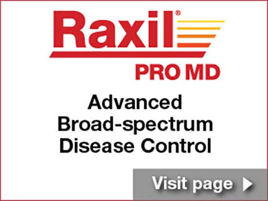 Visist Raxil PRO MD Advanced Broad-spectrum Disease Control Page