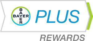 Bayer PLUS program logo