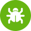 green insecticides icon