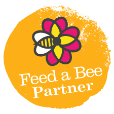 Feed a Bee stamp