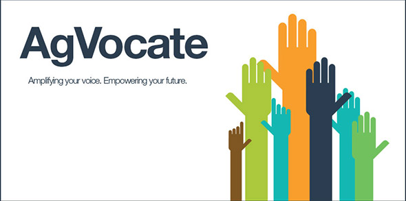 Become an AgVocate in 2016