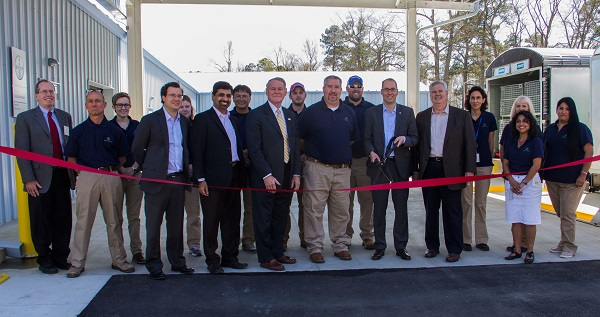 Bayer Pikeville Ribbon Cutting Ceremony