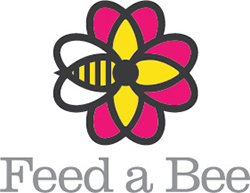 Bayer Feed a Bee Initiative logo