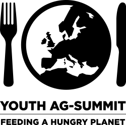 Youth Ag Summit Feeding a Hungry Planet