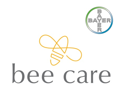 Bayer Bee Care logo