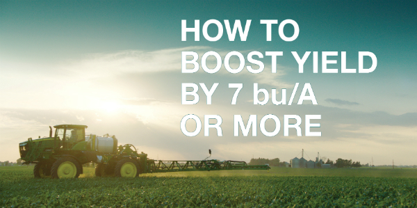 How to Boost Yield By 7 bu/A or More