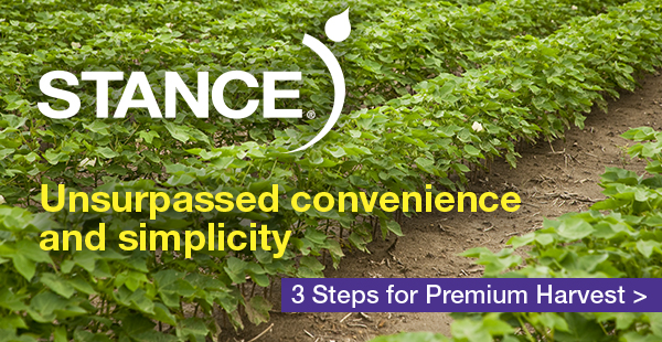 Stance - unsurpassed convenience and simplicity